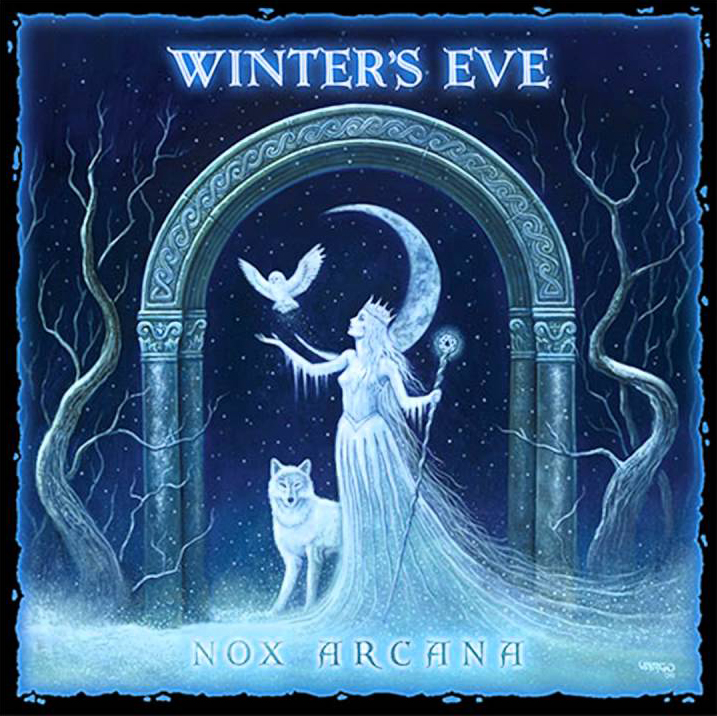 Winter's Eve Album Cover